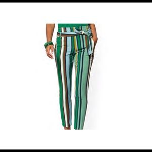 NWOT New York and Company Madi Pants